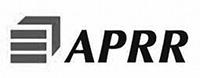 Logo entreprise APRR