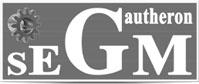 Logo entreprise SEGM