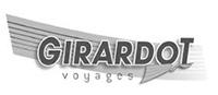 Logo entreprise GIRARDOT