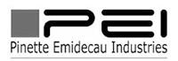 Logo entreprise PINETTE EMIDECAU INDUSTRIES