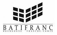 Logo entreprise BATIFRANC