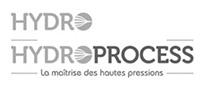 Logo entreprise HYDROPROCESS