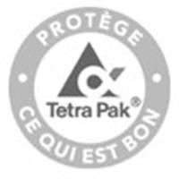 Logo entreprise TETRAPAK